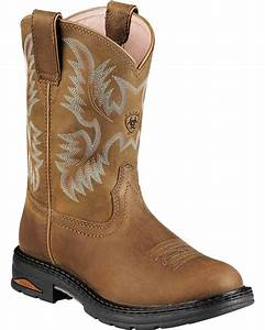 ariat women39s tracey composite toe work boots boot barn With ariat work boots womens