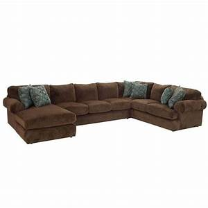 scottsdale 2 sectional jerome39s furniture my home With sectional sofas jerome s
