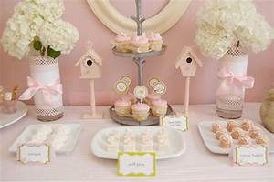 The Fun Party Ideas Blog for Everyday Chicks: Baby Shower