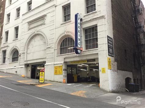 garage seattle cherry garage parking in seattle parkme