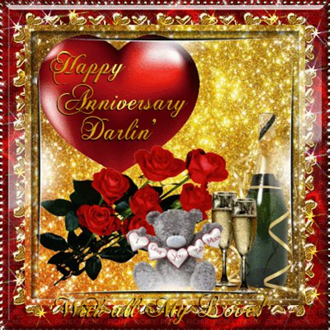 happy anniversary darling pictures   images  facebook tumblr pinterest  twitter