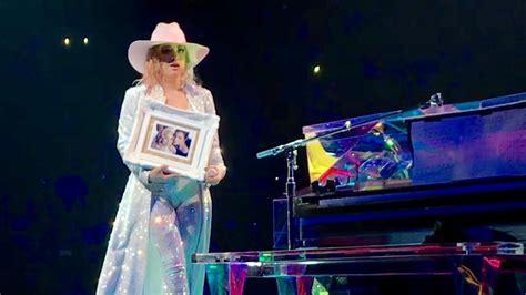 Grigio Girls Joanne World Tour Houston