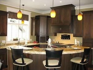small space kitchen island ideas home design With small space kitchen designs photos