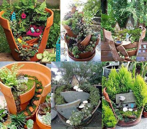 26 budget friendly and garden projects made with clay