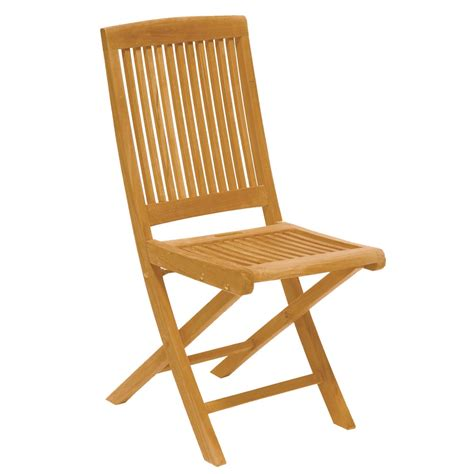 plan chaise de jardin en bois chaise pliante java chaises de jardin tables chaises