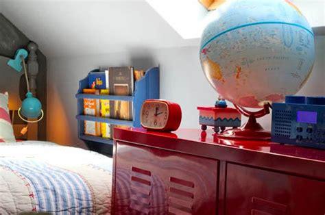 Ideas To Use Lockers As Kids Room Storage