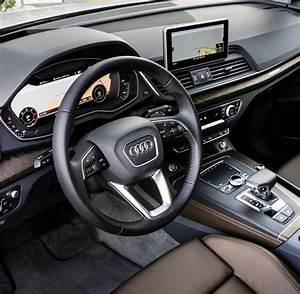 Audi Q5 Interieur : suv der neue audi q5 ist eine wunderbare entt uschung welt ~ Voncanada.com Idées de Décoration