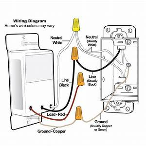 Lutron Maestro Led Dimmer Wiring Diagram