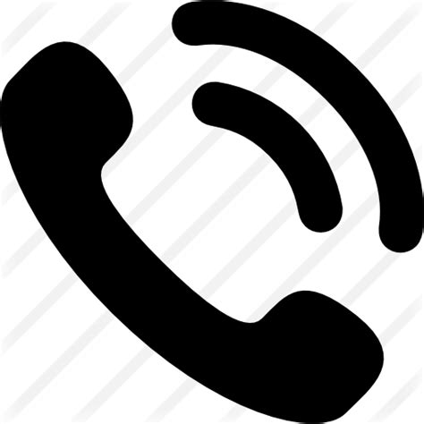 phone calls from phone call free tools and utensils icons