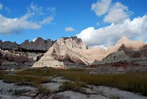 Badlands National Park MowryJournal com