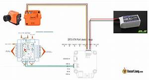 Tramp Vtx Wiring Diagram