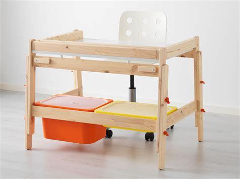 Ikea Tisch Flisat by Kinderschreibtisch Ikea Flisat 1 Desklove