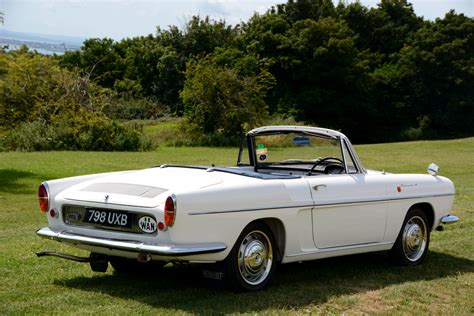 renault dauphine convertible 100 renault dauphine convertible good old valves