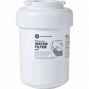 Shop GE 6-Month Refrigerator Water Filter at Lowes com