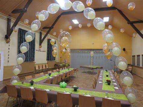 decoration salle pour anniversaire  ans