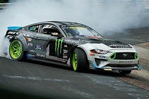 Fast Lane: Ford Mustang RTR drifts the Nurburgring, Motoring News & Top Stories - The Straits Times
