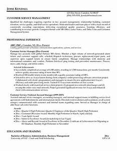 customer service manager resume http wwwresumecareer With executive resume service