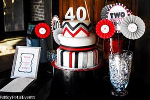 40th birthday party ideas adult birthday party ideas