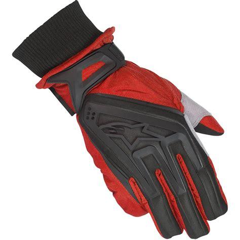 alpinestar motocross gloves alpinestars chill drystar ds all weather motocross mx