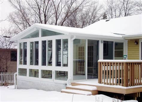 How Much Does An All Season Room Cost by Sunroom Additions Sun Rooms Patio Room Aluminum