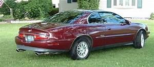 Blown97riviera 1997 Buick Riviera Specs  Photos