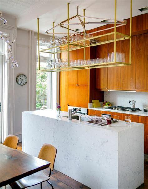 cuisine suspendue étagère suspendue plafond cuisine 20170701125949 tiawuk com