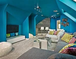Wohnideen Für Kinderzimmer : awesome coole wohnideen f r jugendzimmer und ~ Lizthompson.info Haus und Dekorationen