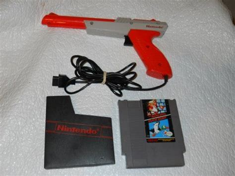 Nintendo 64 Duck Hunt...