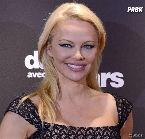 Pamela Anderson (danse Avec Les Stars) Répond Aux Haters