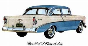 Home - 1956 Chevrolet