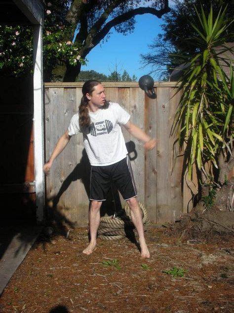 kettlebell juggling breakingmuscle