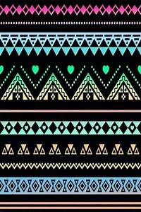 iPhone Wallpaper Aztec/Tribal tjn | aztec wallpapers ...