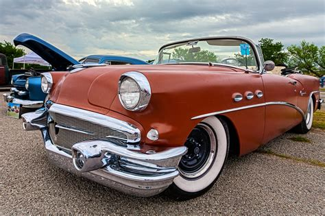 Classic Car Profile: Buick Special - The News Wheel