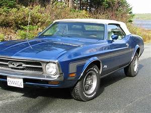 cathy_72 1972 Ford Mustang Specs, Photos, Modification Info at CarDomain