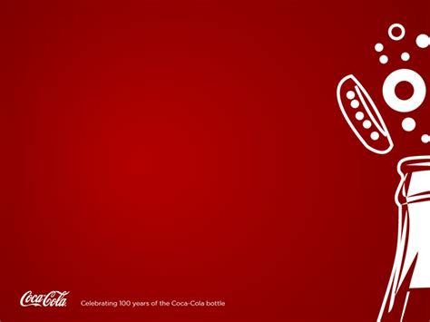 Coca Cola Powerpoint Template by Coca Cola Thank You Ppt Pictures To Pin On