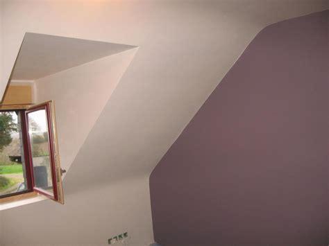 comment decorer une chambre mansardee