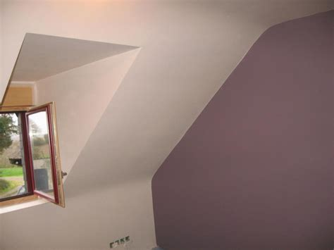 comment peindre une chambre de garcon comment peindre une chambre mansardee digpres