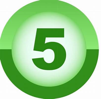 Countdown Count Down Clipart Final Icon Days