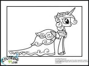 HD wallpapers princess cadence coloring pages to print