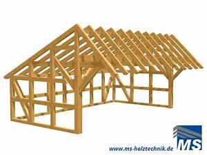 Kleine Halle Bauen Kosten : remisen bausatz f r selbstaufbau oder montage durch ms ~ Michelbontemps.com Haus und Dekorationen
