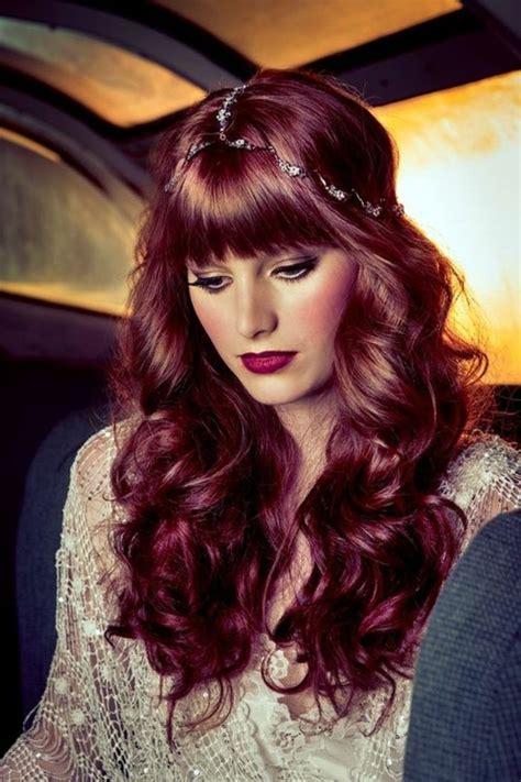 Coloration Cheveux Rouge Et Noir XT26 | Jornalagora