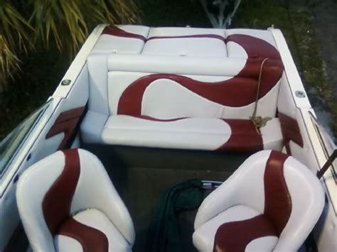 Boat Upholstery by Boat Marine Seats Upholstery Boat Boating