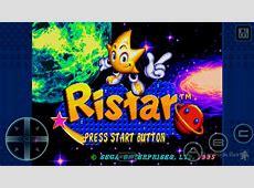 Ristar es el último juego clásico que se une gratis a SEGA