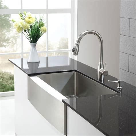 tub basin kraus khf200 36 standart pro stainless steel kitchen sinks