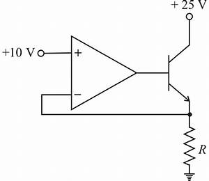 Solved  Consider The Circuit Shown In Figure P9 64   A