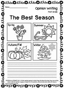 Writing Worksheets For 1st Grade Free Printable