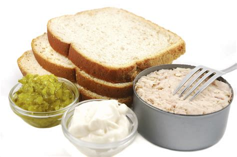safe  eat canned tuna  pregnancy