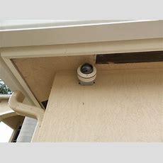 Vandalproof Cctv Camera  Ip68 Weatherproof Dome