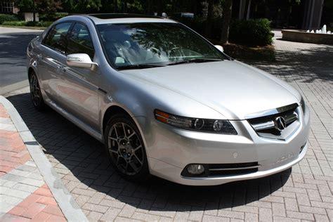 2008 Acura Tl Type-s 11