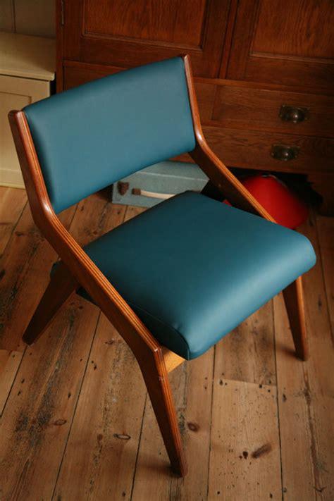 chair  neil morris cream  chrome